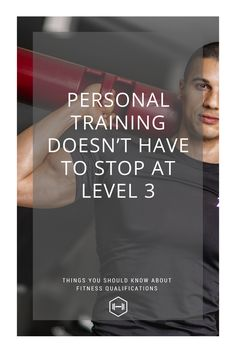 You can take your personal training career further with the Level 3 Diploma in Exercise Referral. This course is designed for fitness professionals and personal trainers who wish to join their local register and work with people who've been medically referred onto an exercise programme. With the Level 3 Diploma in Exercise Referral, you can then go on to Level 4.