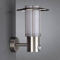 1000+ images about Lights on Pinterest Wall lights, Outdoor walls and Stainless steel