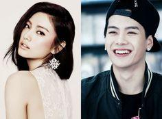 Jackson Is Afraid of Orange Caramel's Nana? Got7 Jackson, Park Min Woo, Orange Caramel, No Min Woo, Chanyeol, Roommate, Season 1, Pop, Popular