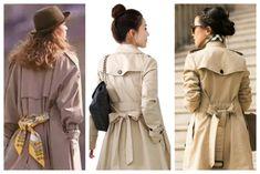 Come indossare il trench con stile | Consulente di immagine, Rossella Migliaccio Trench, Raincoat, Jackets, Google, Style, Fashion, Smart Cookie, Spring, Rain Jacket