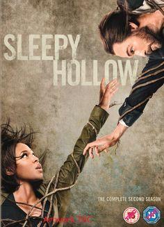 Sleepy Hollow - Season 2