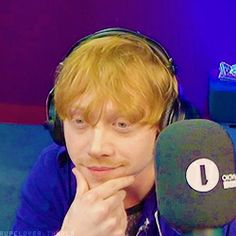 (29) Tumblr Scared Of Spiders, Rupert Grint, Redheads, Harry Potter, Feelings, Boys, Red Heads, Baby Boys, Ginger Hair