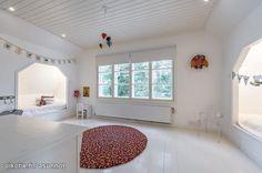 Oikotie Sisustus | Kaunista ja kestävää designia lastenhuoneissa - Oikotie Sisustus