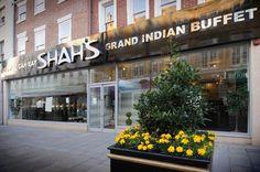 Shah's