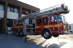 toronto fire apparatus | Toronto Fire | Flickr - Photo Sharing!