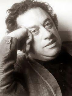 Enrique Lihn (3 de septiembre de 1929 - 10 de julio de 1988)