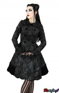 Pyon Pyon LY-021 spring jacket in gothic lolita style