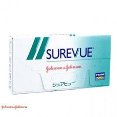 $32.90 Surevue - 6 Lentes de Contacto - 32.90€
