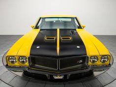 Forgotten American Muscle: Buick Skylark GSX | automotive99.com