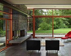 mw | works, Woodway Residence, Seattle, Washington, Remodelista Directory Profile Page | Remodelista