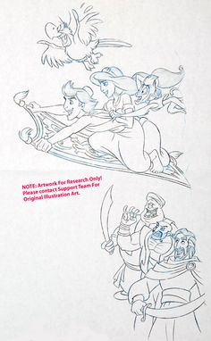 A throwback to the original artwork featured on the Aladdin king of thieves VHS cover sleeve. Disney Pics, Disney Memes, Cute Disney, Disney Mickey, 90s Throwback, Throwback Thursday, Aladdin, Disney Insider, Animation Sketches