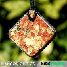 An awesome Virtual Reality pic! Now on Kickstarter!  bianconiglio. co  kck.st/1T3POBz  A necklace with a porcelain pendant and an augmented reality App for your phone.  #jewelry #jewelrydesign #augmentedreality #virtualreality #design #accessories #handmade #style #shapeways #kickstarter #accessory #ceramic #ceramics #ceramica #porcelain #italy #gift #giftideas #madeinitaly #ceramicart #handcrafted #handcraftedjewelry #jewellery #fashion #shopping #style #beautiful #indiegogo #art #italia by…