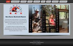 Boskaroo Bushveld Ranch - Redesign - http://enigma-designs.co.za/boskaroo-bushveld-ranch/