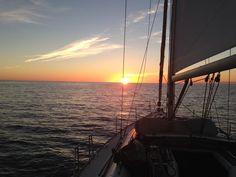 Jolly Parrot Sailing (@Jolly_Parrot) #safeskipper #gibraltar #sailing