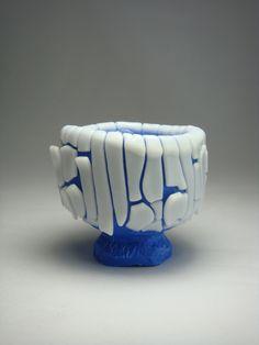 ぐい呑- Takuro Kuwata #ceramics #pottery