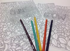 Coloring Pages Zinnia : Flower coloring pages sunflowers zinnias poppies bachelor