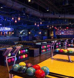 Brooklyn Bowl Las Vegas will be offering all guests a free hour of bowling and free shoe rental to kick off the weekend from Friday August 29 through Sunday August 31. In addition, on Monday September 1, Brooklyn Bowl Las Vegas will be offering a $30 all you can drink special from 8 p.m. to 11 p.m., free bowling for guests with Nevada ID, and a free show by the local Las Vegas alternative rock band Ashley Red.