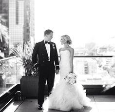 Love black and white photos, so romantic