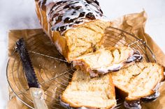 Breakfast is the most important meal of the day. Try this super easy Thermomix cinnamon bread recipe to please your crowd for breakfast time.