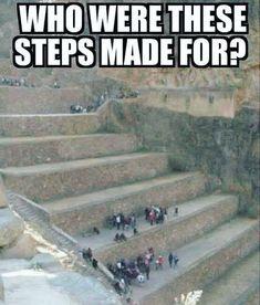 1000 yıllar öncesine ait bir merdiven... #farkındalık