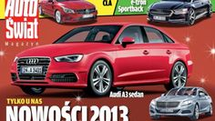 Is This The Audi A3 Sedan Expected To Launch In India?