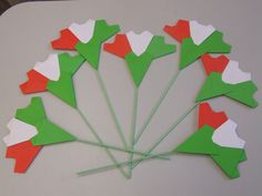 Birthday Charts, Diy Christmas Cards, Independence Day, Origami, Gifts, Google, Diwali, Presents, 4th Of July Nails