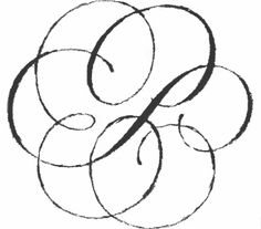 Doyald Young, Logotype Designer. 1925-2011