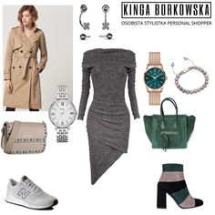 Propozycja dla sylwetki S Polyvore, Outfits, Image, Clothes, Fashion, Tall Clothing, Tall Clothing, Moda, Fashion Styles