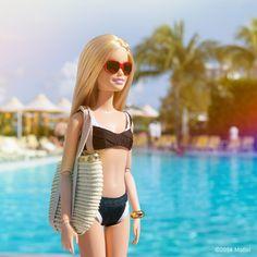 Barbie® @barbiestyle At @thestandard M...Instagram photo | Websta (Webstagram)