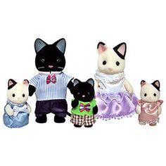 calico critters - Google Search
