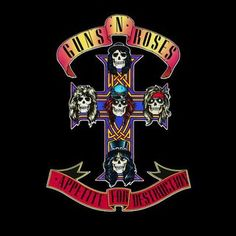 Guns N Roses Appetite for Destruction on Vinyl LP From Universal Records Legendary Platinum Debut from Axl Rose, Slash, and Co. Axl Rose, Rock Album Covers, Classic Album Covers, Duff Mckagan, Banda Guns N Roses, Lps, Hard Rock, Sweet Child O'mine, Roses Quotes
