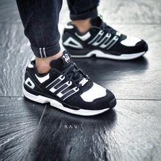 Adidas Eqt Cushion 91 Black