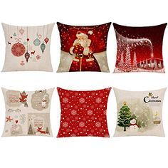 callm Pillow Cushion Cartoon Pillowcase Protector Home Decorative Pillow Cover Cushions Decoration Pillow Case Zipper Sofa Bed Home Decor 18x18 C