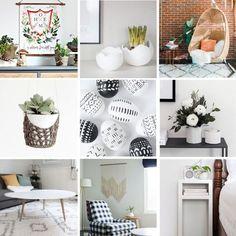 9 Spring-Inspired Weekend DIYs to Try