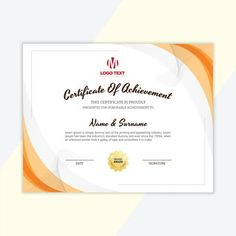 Certificate of appreciation template Template Certificate Of Appreciation, Certificate Of Achievement, Award Certificates, Certificate Design, Certificate Templates, Certificate Background, Reset My Password, Award Template, Text Effects