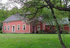 3525 Houghtonville Rd, Grafton, VT 05146