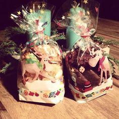 Geschenke! #weihnachten #mytest #aufdieplätzefertigfuttern