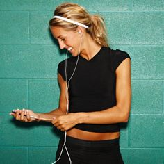 Amazing songs! Love them all. Back-to-School Cardio Blast (With a Playlist!)