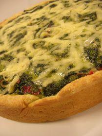 Recetas con Amor para Celíacos: Nueva Masa para Tartas