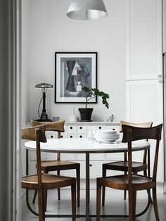 Swedish villa from 1920 - COCO LAPINE DESIGNCOCO LAPINE DESIGN
