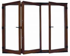 PWF Ahşap Pencere ve Kapı Sistemleri