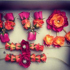 "12 Likes, 2 Comments - Prabha Petals (@prabhapetals) on Instagram: ""#flowersforhair…"""