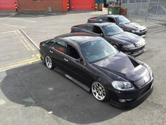 "steveboiboi: ""JZX300 mark2 Our 110,100 and 90 in one place 💪🏻 """