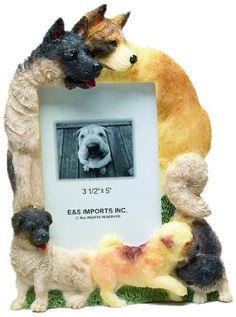 ES Pets 3525711 Large Dog Frames ** Find out more about the great product at the image link.
