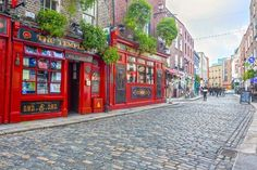Dublin Tipps Temple Bar Pub