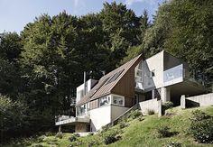 briljant huis!! // tegnestue Nielsen og Nielsen