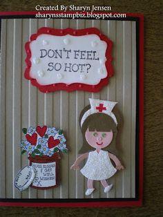 Nurse.....card.