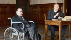 Agatha Christie's Poirot Curtain: Poirot's Final Case David Suchet takes on his final case as the Belgian sleuth in the last-ever episode of...