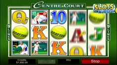 Here's a video review of Centre Court mobile slots from Microgaming.  You can check out the full Centre Court mobile slot game review at http://www.slotsmobile.com/slots/centre-court/  For more information on the best mobile slots casinos, mobile slots bonuses and mobile slot game reviews, please visit:  SlotsMobile.com http://www.slotsmobile.com/ #1 Mobile Slots Guide