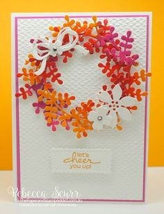 Wreath Watercolor, Watercolor Cards, Watercolour, Wondrous Wreath, Stampinup, Stampin Up Catalog, Scrapbook Cards, Scrapbooking, Thanksgiving Cards